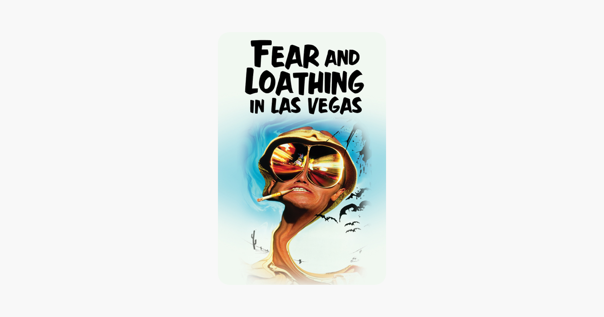 fear and loathing in las vegas subtitles download