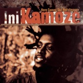 Ini Kamoze - Here Comes The Hotstepper (Let It Go Mix)