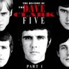 The History of the Dave Clark Five, Pt. 1