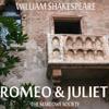 William Shakespeare - Romeo and Juliet (Unabridged)  artwork