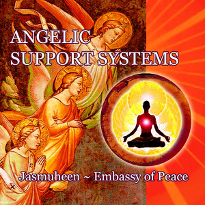 Jasmuheen - Brief Intro to Angelic Support Systems Meditation