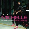 Michelle Williams - We Break the Dawn artwork