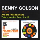 Benny Golson - You're Not the Kind (Benny Golson and the Philadelphians)