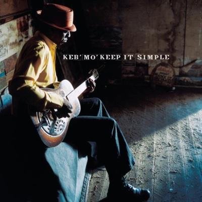 Keep It Simple - Keb' Mo' album