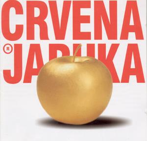 Crvena Jabuka - Zlatna Kolekcija