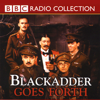 Richard Curtis & Ben Elton - Blackadder Goes Forth (Original Staging Fiction)  artwork