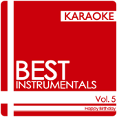 Vol. 5 - Happy Birthday (Karaoke)