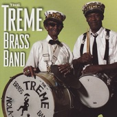 The Treme Brass Band - Grazing in the Grass