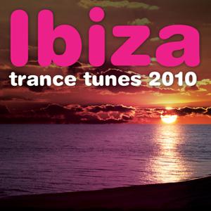 Verschillende artiesten - Ibiza Trance Tunes 2010