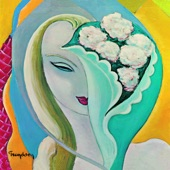Derek & The Dominos - I Looked Away