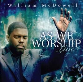 william mcdowell arise album free download