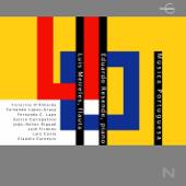 Plural II para flauta e piano - Nº 3