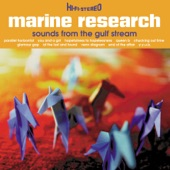 Marine Research - At the Lost and Found