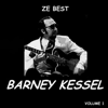 Barney Kessel & Ella Fiztgerald - In A Sentimental Mood portada