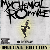 I Dont Love You - My Chemical Romance