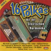 16 Zünftige Polkas mit der steirischen Harmonika, Folge 5