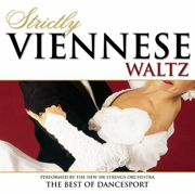 Strictly Ballroom Series: Strictly Viennese Waltz - The New 101 Strings Orchestra - The New 101 Strings Orchestra