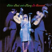 Peter, Paul & Mary - Oh, Rock My Soul