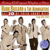 Hank Ballard & The Midnighters - Annie Had a Baby