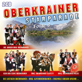 Oberkrainer Starparade, Folge 3-Various Artists