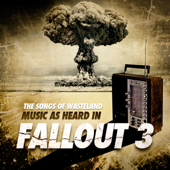 The Songs of Wasteland - Music As Heard In Fallout 3 (Soundtrack from the Video Game) - EP