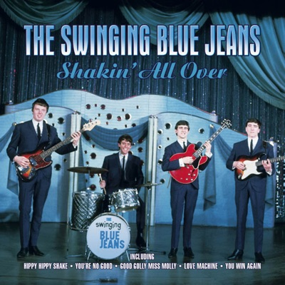 Shakin' All Over - The Swinging Blue Jeans