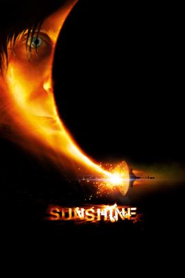 Danny Boyle - Sunshine  artwork
