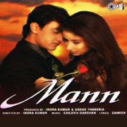 Mann (Original Motion Picture Soundtrack) - Sanjeev Darshan - Sanjeev Darshan