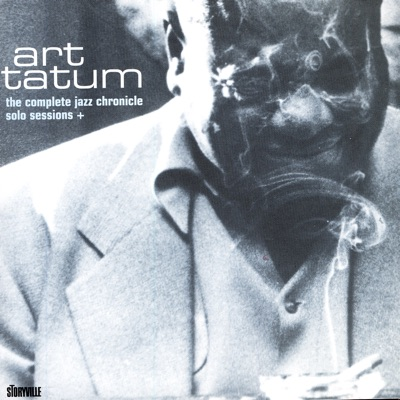 The Complete Jazz Chronicle Solo Session - Art Tatum
