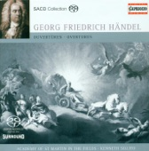 Academy of St. Martin in the Fields Orchestra - Air lentement