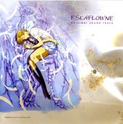 Escaflowne (The Movie Original Soundtrack) - Yoko Kanno & Hajime Mizoguchi - Yoko Kanno & Hajime Mizoguchi