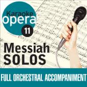 Karaoke Opera, Vol. 11: Messiah Solos