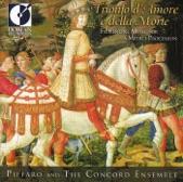 Trionfo d'amore e della morte: Florentine Music for a Medici Procession