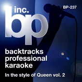 Love of My Life (Karaoke Instrumental Track) [In the Style of Queen]