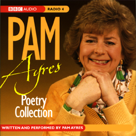 Pam Ayres Poetry Collection (Original Staging) audiobook