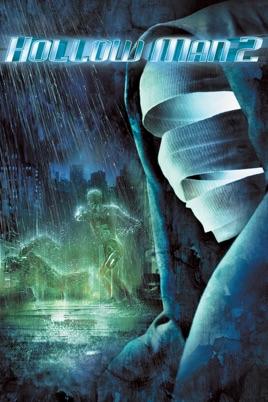 Poster of Hollow Man 2 2006 Full Hindi Dual Audio Movie Download BluRay 720p