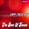 CAPP Records, The Best Of House, Vol 2 (1995- 2002 Classic Disco House Club Anthems)