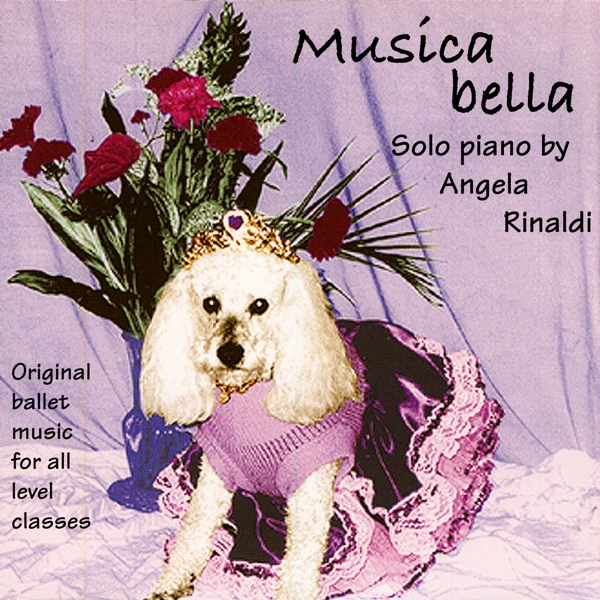 Musica Bella by Angela Rinaldi on iTunes