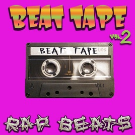 ‎Beat Tape Hip Hop Instrumentals and Tracks for Demos Vol  2 by Rap Beats