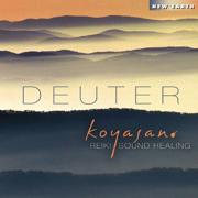 Escape from Gravity - Deuter - Deuter