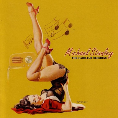 The Farrago Sessions - Michael Stanley