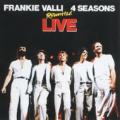 Frankie Valli & The Four Seasons - My Eyes Adored You (Live)