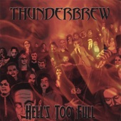Thunderbrew - Gravity