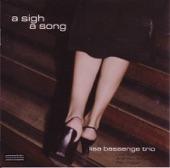 Lisa Bassenge Trio - Blue