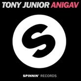 Anigav - Single