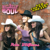 New Country Greats - Pickin' Wildflowers - HillBilly Soul