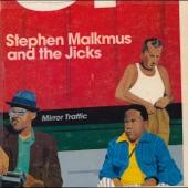 Stephen Malkmus & The Jicks - Share the Red