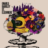 Gnarls Barkley - Gone Daddy Gone/I Just Want To Make Love To You