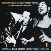 Billie Holiday - Born to Love