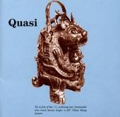 Quasi - Ape Self Prevails In Me Still